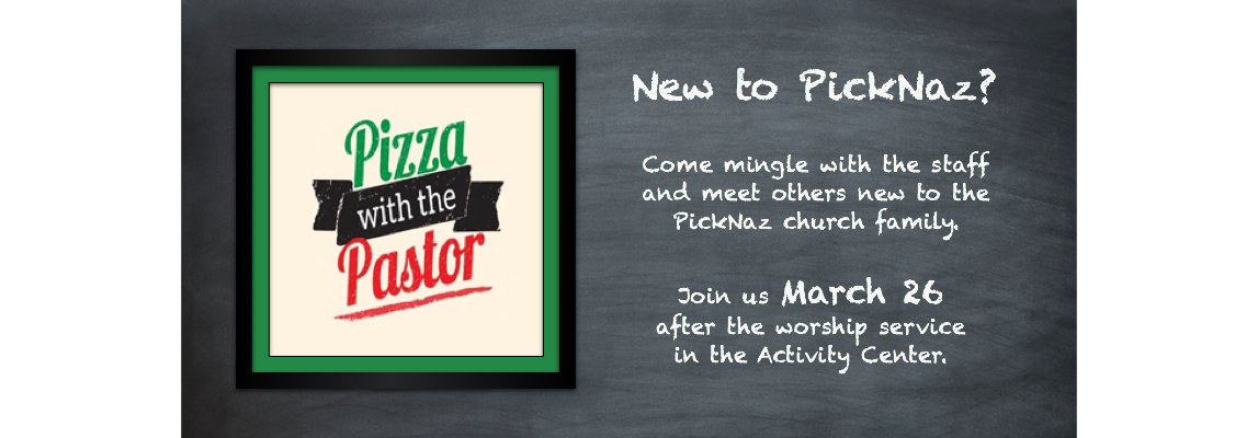 pizza with pastor (march2017)