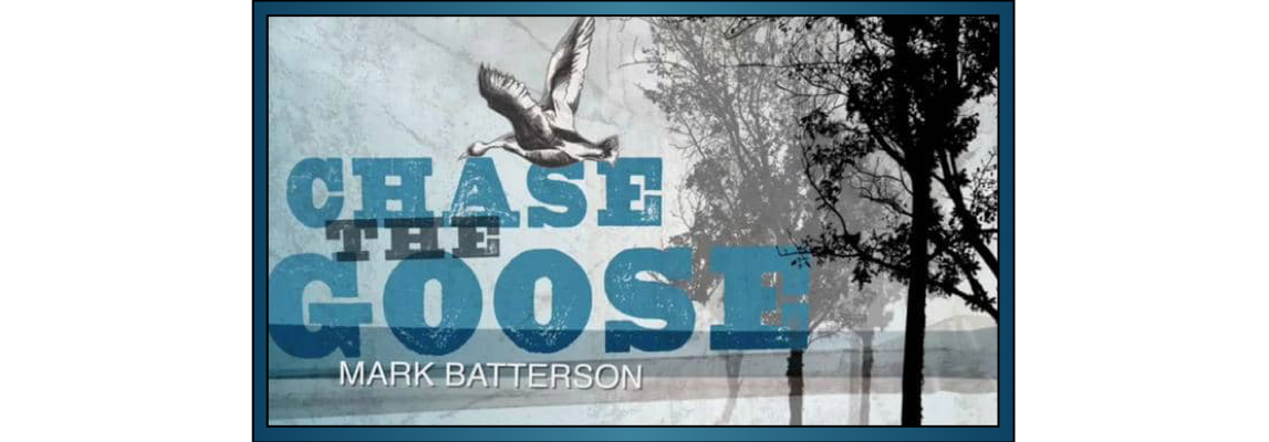 Chase the Goose